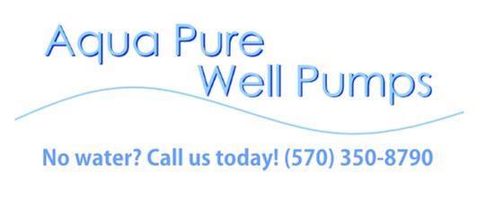 Aqua Well Pumps LLC
