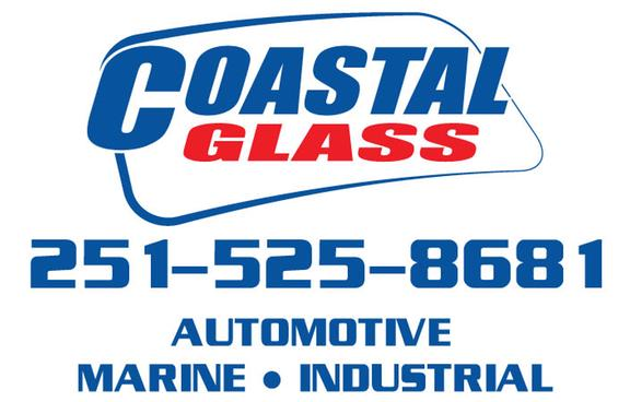 Coastal Glass