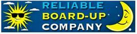 Reliable Board-Up Company
