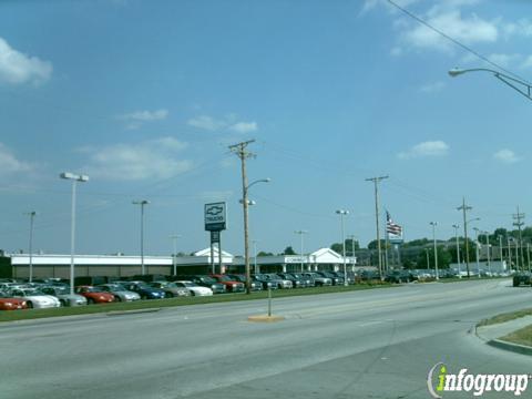 H&H Chevrolet