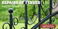 Repairs of Fences
