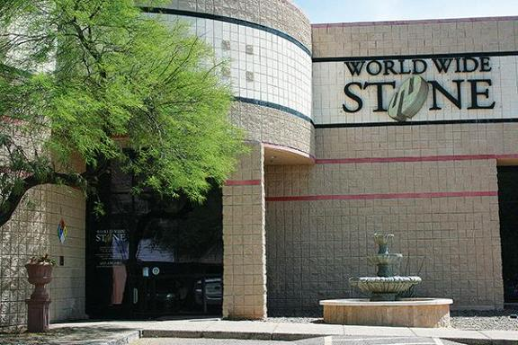 World Wide Stone Corporation