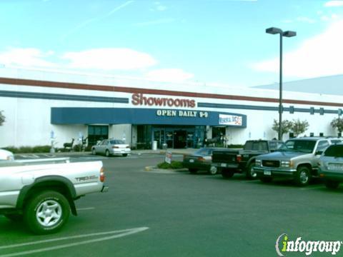 American Furniture Warehouse - Main Store