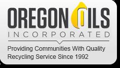 Oregon Oils Inc
