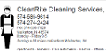 Cleanrite Cleaning Service Inc