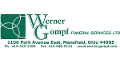 Werner Gompf Funeral Services Ltd