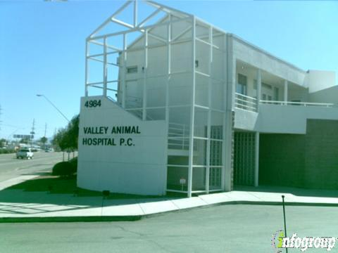 Valley Animal Hospital P.C.
