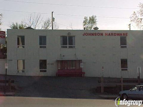 Johnson Hardware Co