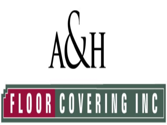 A & H Floor Covering Inc