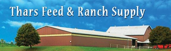 Thars Feed & Ranch Supply