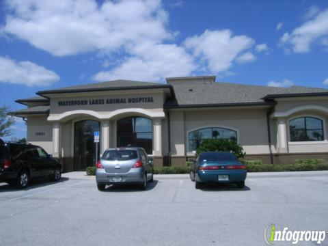 Waterford Lakes Animal Hosp