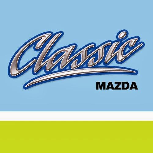 Classic Mazda
