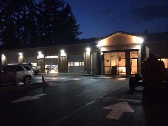 Moose's Tillicum Auto Tech