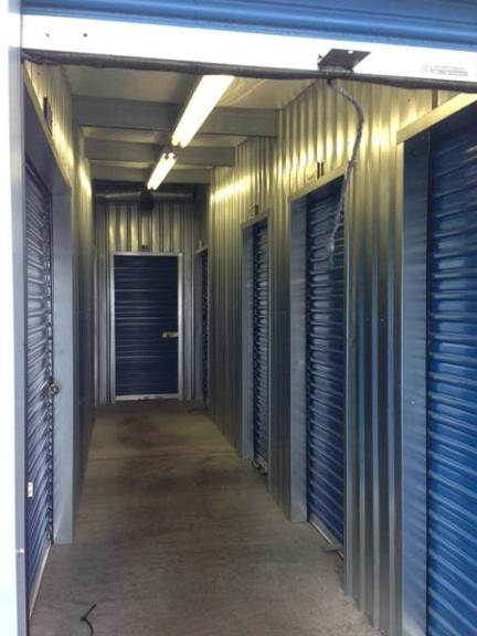 AAA Budget Storage