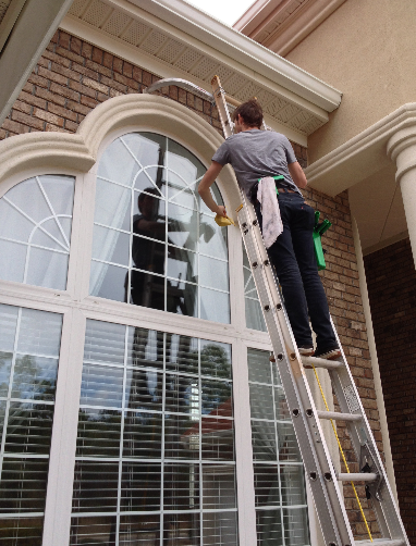 Morning Star Window Cleaning