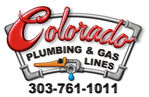 Colorado Plumbing & Gas Lines