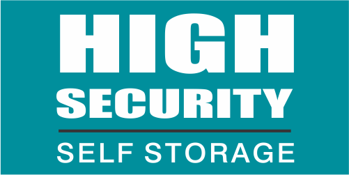 High Security Self Storage