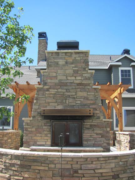 Aspen Ridge Lawn & Landscape LLC