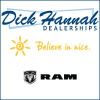 Dick Hannah Dodge