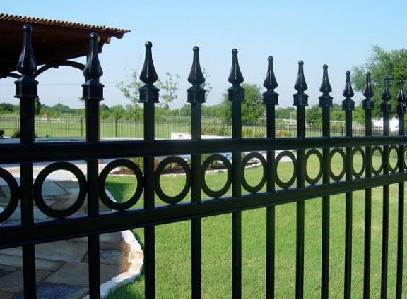 Tru-Link Fence