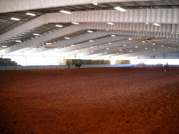 Bandalero Ranch Equine Sports, Rehabilitation, Reproduction and Boarding