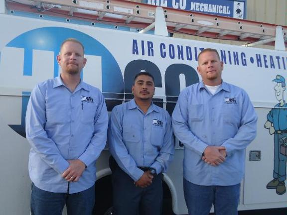 HilCo Air Conditioning & Heating