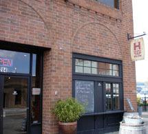 Harmon Brewery & Tap Room