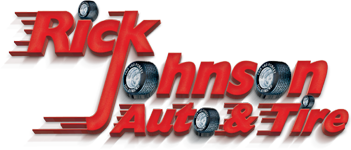 Rick Johnson Auto & Tire