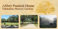 Abbey Funeral Home And Tallahassee Memory Gardens