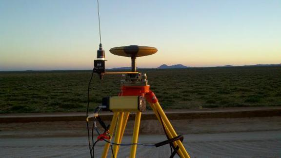 Western Lands Surveying