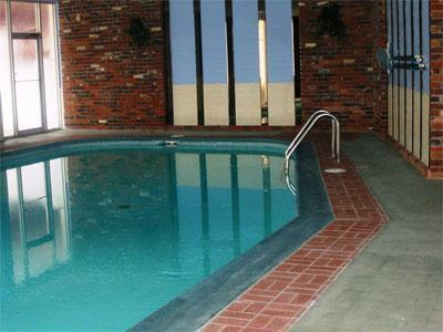Action Swimming Pool & Spa