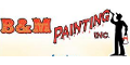 B And M Painting Inc