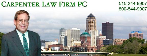 Carpenter Law Firm, PC