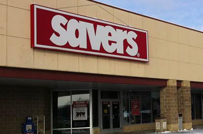 Savers Rochester Mn 55904
