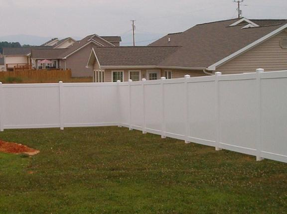 Tri-City Fence Co