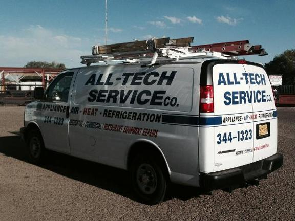 All-Tech Services