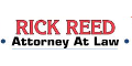 Rick Reed, Attorney At Law