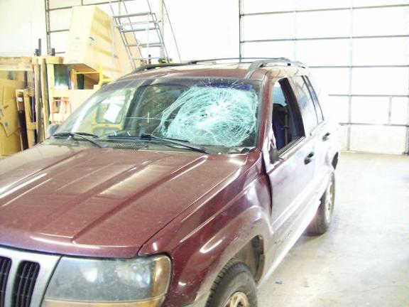Frontier Auto Glass