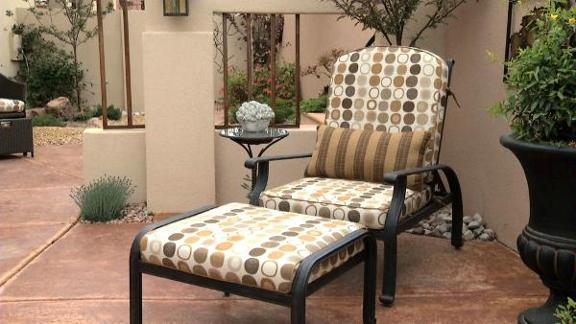 Cushion fort Home Upholstery Indoor And Outdoor Furniture And Foam Replac