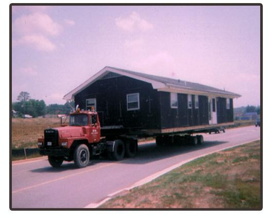M & M House Movers