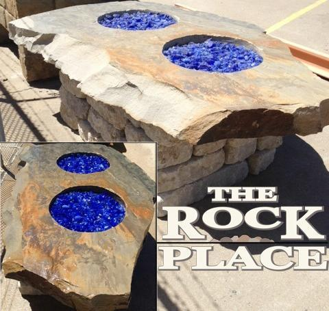 The Rock Place
