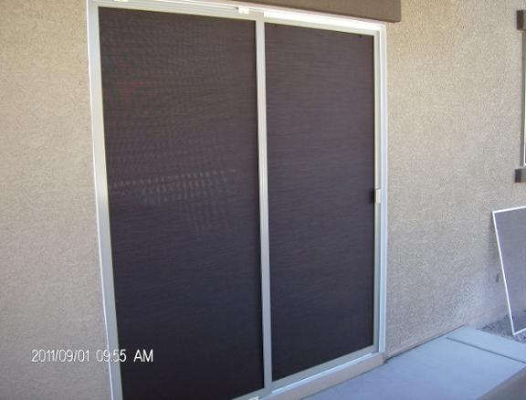 Southwest Solar Screens