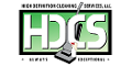 High Definition Cleaning Services Inc.