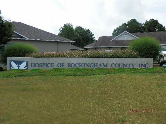 Hospice Of Rockingham County
