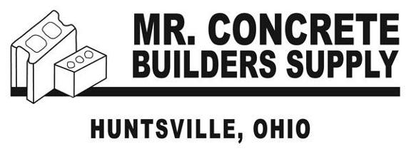 Mr Concrete Inc