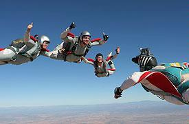 Skydive Arizona