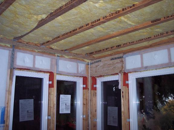Standard Insulation & Removal