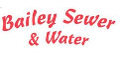 Bailey Sewer, Water, Septic & Aeration Services