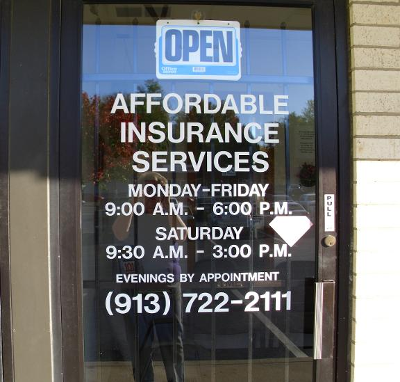 Affordable Insurance Service