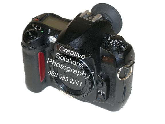 Creative Solutions Photo